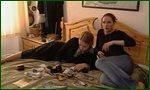 Пассажир без багажа (2003) DVDRip