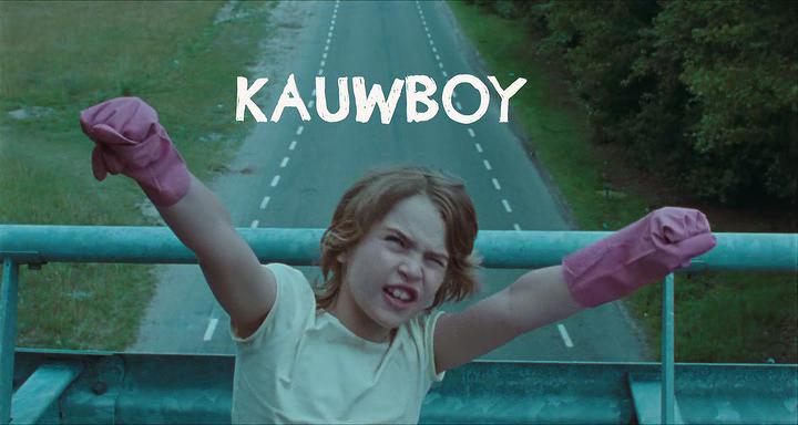 Галчонок / Kauwboy (2012) HDRip
