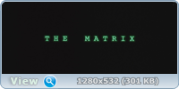 Матрица / The Matrix (1999) BDRip 720p | D