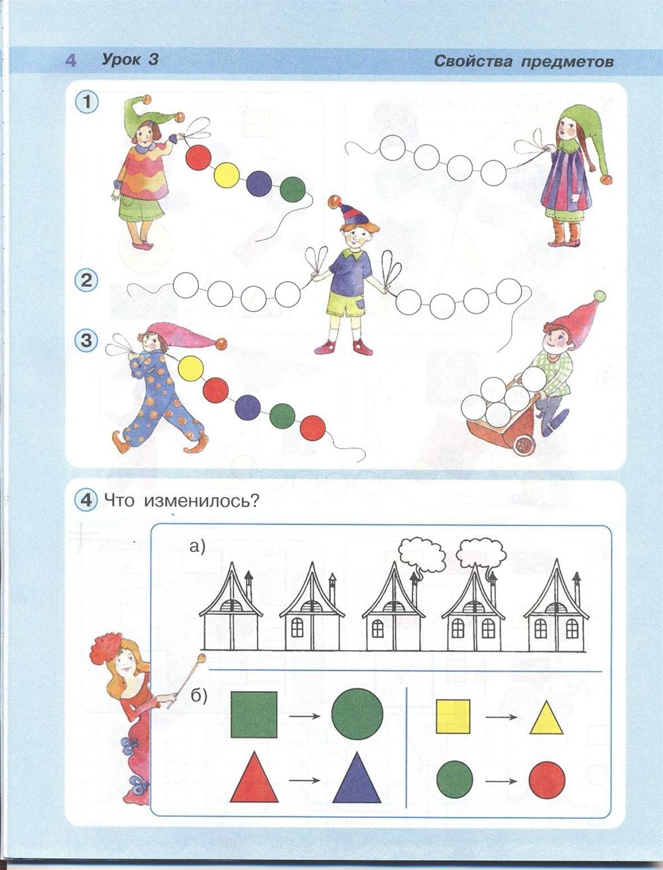 Схема конспект уроку математики