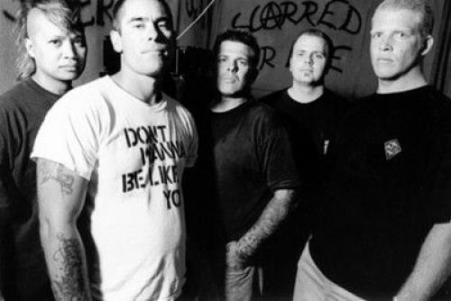 (Punk Rock/Street Punk/Oi!) Bonecrusher - Коллекция (11 релизов включая сплит с Oxymoron) - 1994-2015, MP3, 128/320 kbps