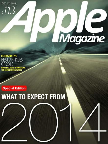 Apple Magazine - Issue 113, 2013 (True PDF)