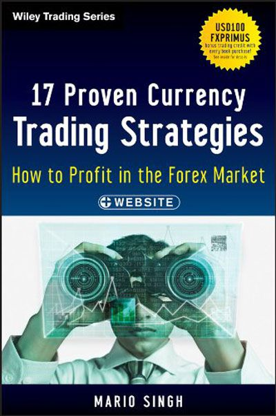 17 Proven Currency Trading Strategies, + Website: How to Profit in the Forex Market (Wiley Trading) (EPUB)