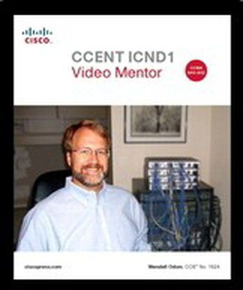CCNA Video Mentor: (CCNA Exam 640-802), 2nd Edition