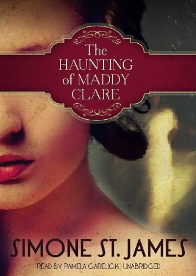 The Haunting of Maddy Clare (Audiobook)