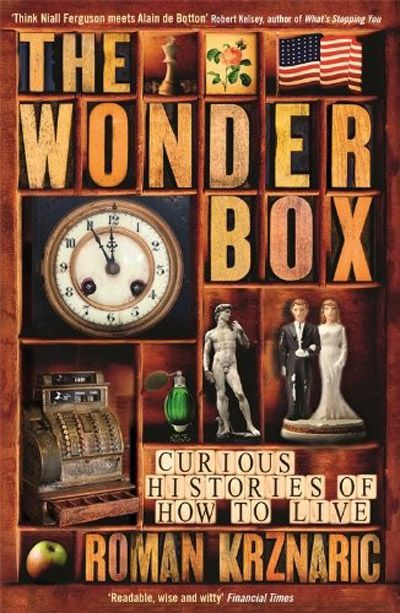 The Wonderbox Curious Histories of How to Live (EPUB)