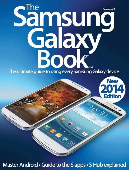 The Samsung Galaxy Book Volume 2 Revised Edition