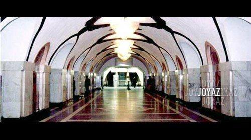 Bakıda yeni 5 metro stansiyası tikilir
