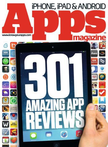 Apps Magazine - No.41 2014 UK (PDF)