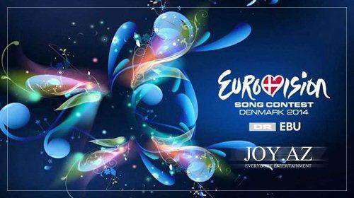 """""""Eurovision-2014""""də 36 ölkə iştirak edəcək"""