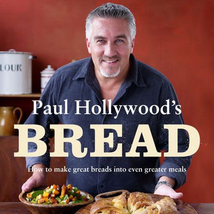 Paul Hollywood - Paul Hollywood's Bread