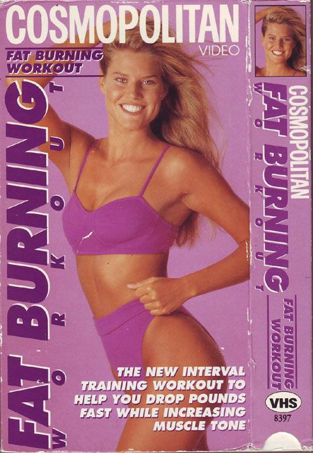 Cosmopolitan Fat Burning Workout (VHSRip)