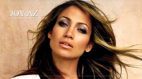 Jennifer Lopez haqqında 16 maraqlı fakt