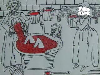 �������� ������ � �������� / Twisted Tales [01-02 �����] (2006) SATRip | MVO