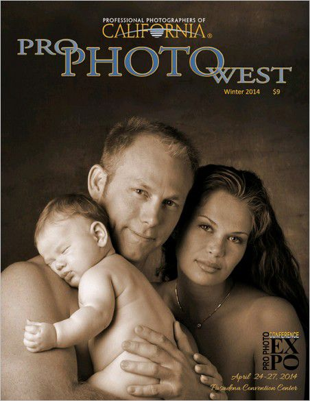 Pro Photo West - Winter 2014