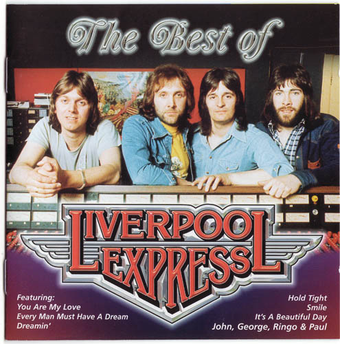 Liverpool Express - The Best Of (2002) FLAC