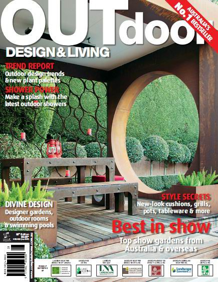 Outdoor Design & Living Magazine 28th Edition (True PDF)