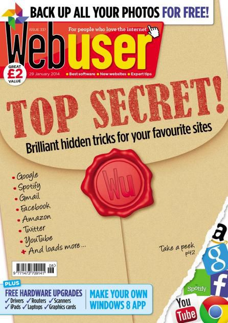Webuser - 29 January 2014 (True PDF)