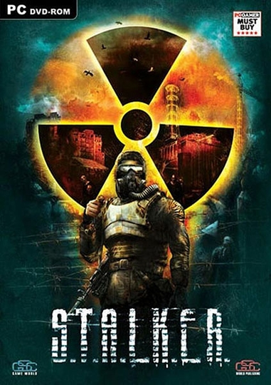 S.T.A.L.K.E.R. �������� / S.T.A.L.K.E.R. Trilogy (2007-2010) PC | RePack �� R.G. Games