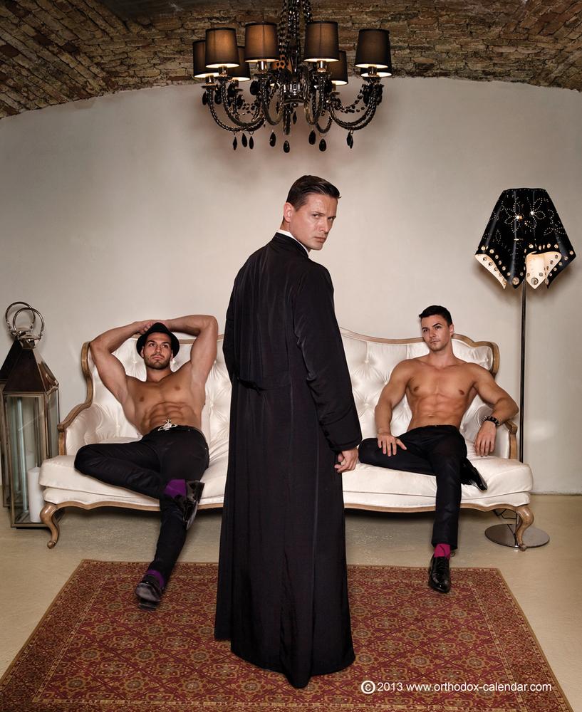 Priest monk sexpics nackt image