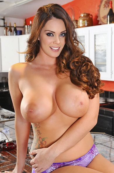 Alison Tyler & Clover - My Wife's Hot Friend (February 05, 2014) [HD 1080p]