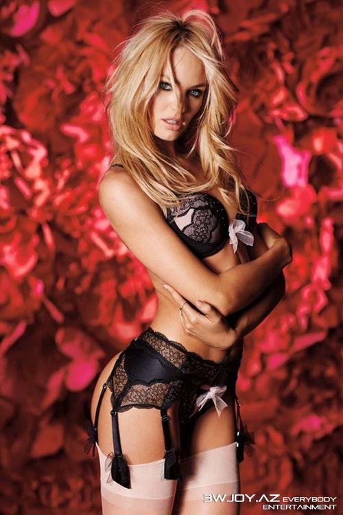 Victoria's Secretin Valentin gününə özəl kolleksiyası