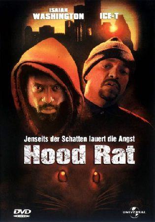 Крысы / Hood Rat (2001) DVDRip / 699 MB