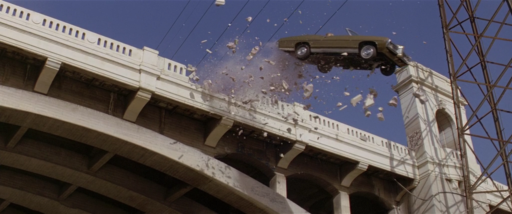 Последний киногерой / Last Action Hero (1993) BDRip (AVC)