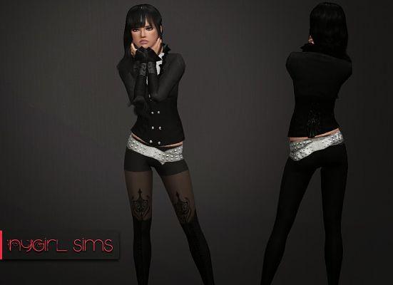Моды для симс 4