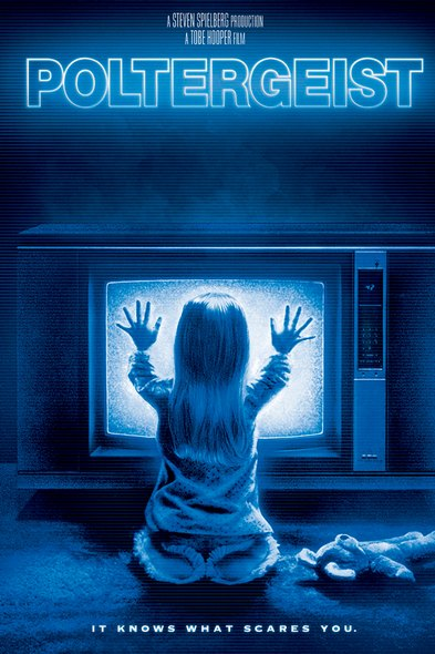 Полтергейст / Poltergeist (1982) BDRip-AVC | iPhone | D,P1