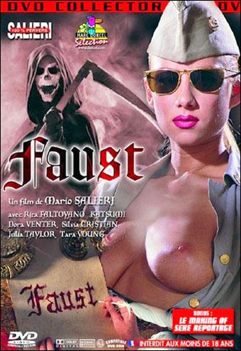 Фауст / Faust - Im Sog des Seelen-Fangers (2002) DVDRip | Rus