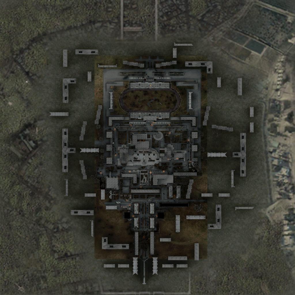 Где найти схему для призрака тайные тропы 2