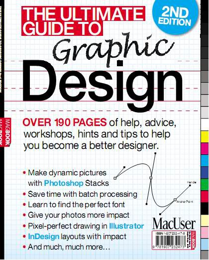 The Ultimate Guide to Graphic Design 2nd Edition