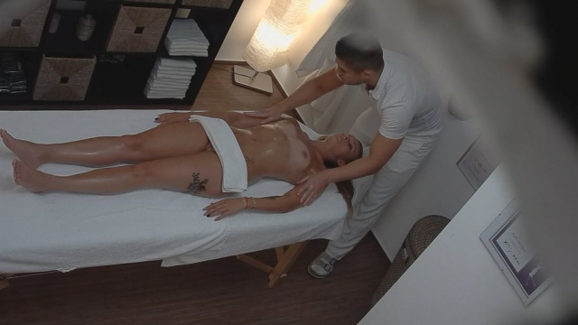 Czech Massage 43 (2014) [HD 720p]