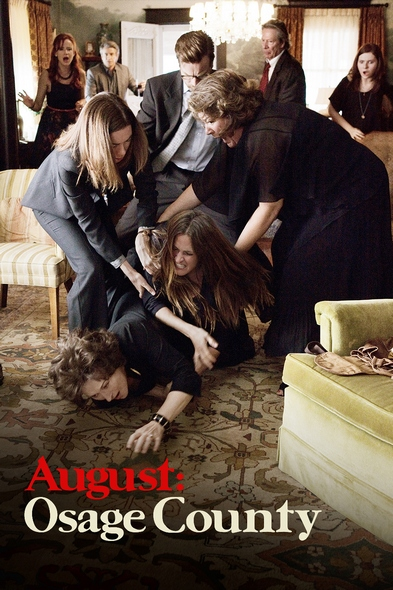 Август / August: Osage County (2013) BDRip-AVC | iPhone | D