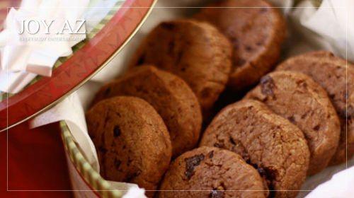 Kakaolu-Albalılı Qurabiyə