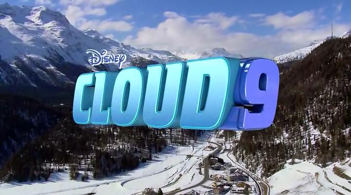 Скачать музыку из фильма облако 9 2014