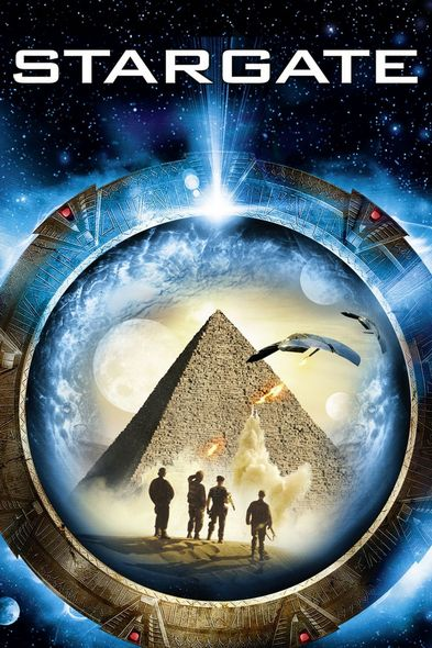 Звездные врата /  Stargate (1994) HDRip-AVC | iPhone | P