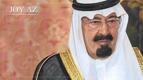 Kral Abdullah qızlarını 13 ildir əsir tutur