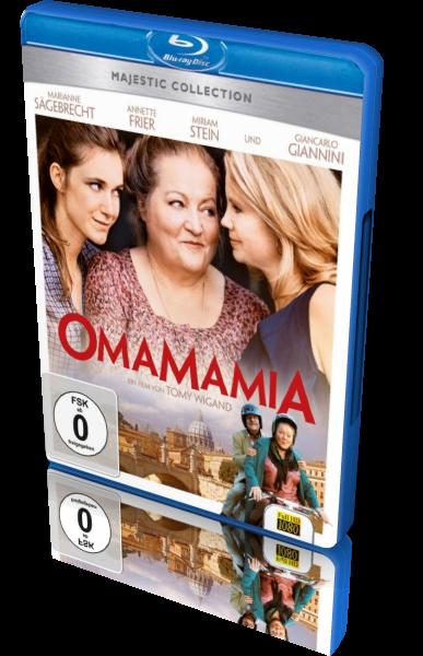 Омамамия / Omamamia (2012) HDRip-AVC от New-Team | P