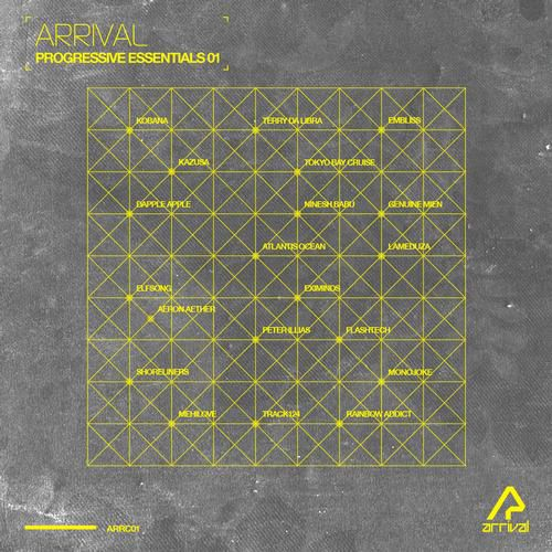 (ProgressiveHouse, Progressive Trance, Breaks) [WEB] VA - Arrival Progressive Essentials 01 [Arrival (ARRC01)] - 2012, FLAC (tracks), lossless