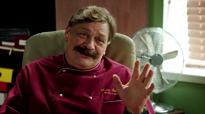 Кухня (3 сезон 1-20 серия из 20) (2014) WEB-DLRip
