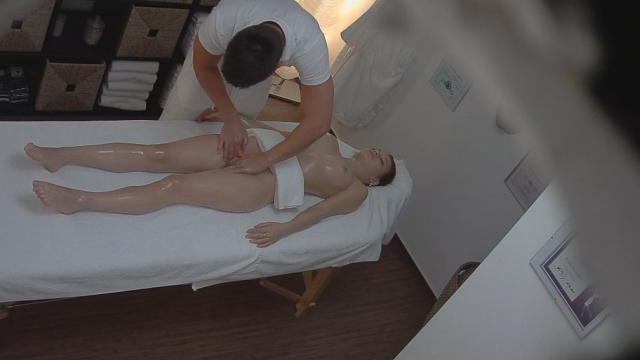 Czech Massage 50 (2014) [HD 720p]
