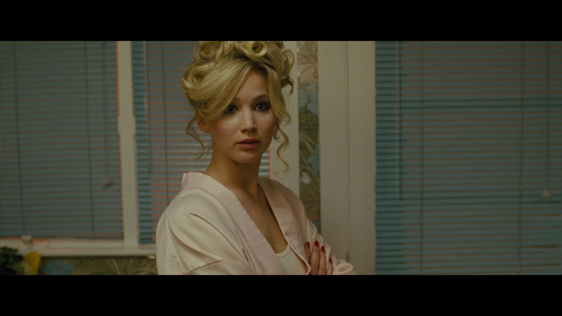Афера по-американски / American Hustle  (2013) Blu-Ray Remux (1080p)  | Лицензия
