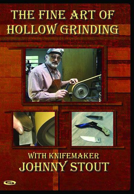 The Fine Art of Hollow Grinding (DVDRip)