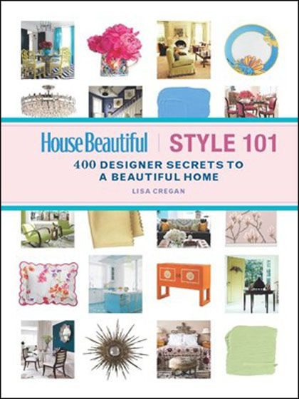 House Beautiful Style 101: 400 Designer Secrets to a Beautiful Home (EPUB)