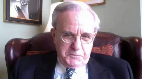 Джим Синклер: «Путин может полностью уничтожить американскую экономику»