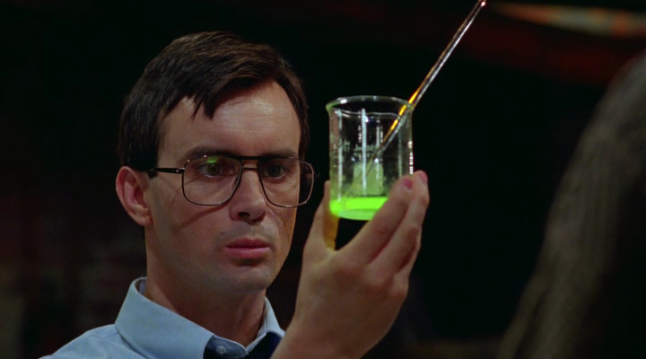 Невеста Реаниматора / Bride of Re-Animator (1990) BDRip