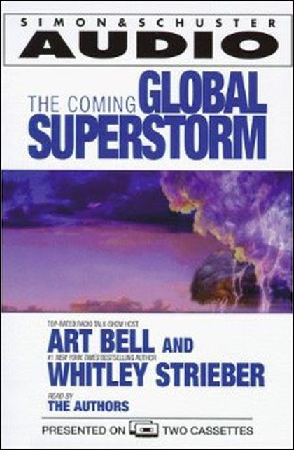 The Coming Global Superstorm (Audiobook)
