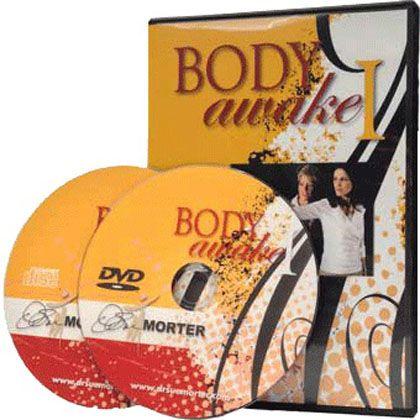 Sue Morter - Body Awake I
